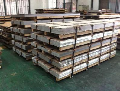 进口310s不锈钢板供需矛盾有望暂时缓解