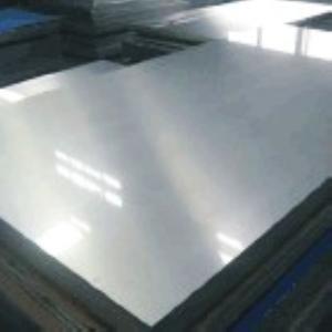 进口310s不锈钢板市场成交情况依旧清淡