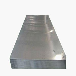 进口310s不锈钢板市场弱势盘整为主