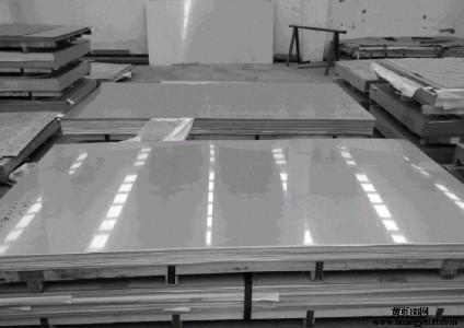 进口310s不锈钢板市场观望情绪依然浓厚