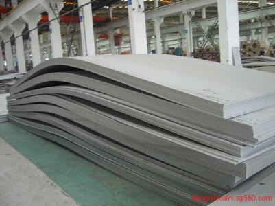 福州310s不锈钢板商家对后市仍表示担忧