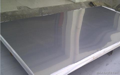 周口310s不锈钢板厂家市场成交一般