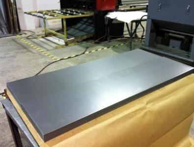 阜新310s不锈钢板厂家库存仍有小幅攀升