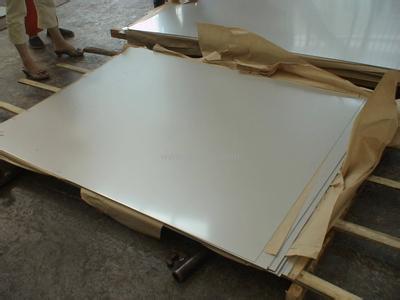 茂名310s不锈钢板厂家市场抗跌性有所增强
