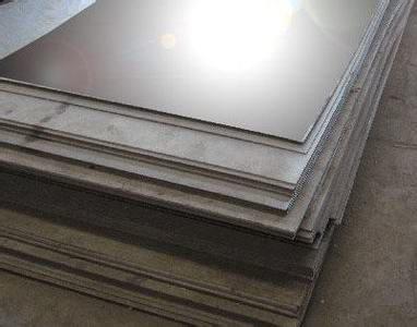 包头310s不锈钢板厂家市场先跌后涨